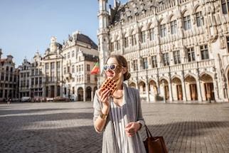 Städtereise nach Brüssel für nur 9 Euro mit dem Bus