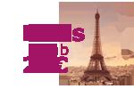 Werbeanzeige-Paris